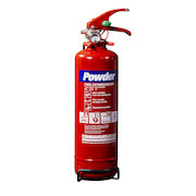 Powder Fire Extinguishers